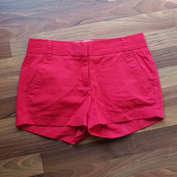 J. Crew Pants - JCrew Chino Shorts